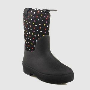 Cat & Jack Robbie Winter Boots